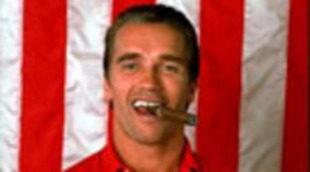 La aparición de Schwarzenegger en 'Terminator Salvation'