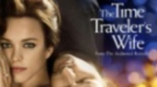 Cartel de 'The Time Traveler's Wife'