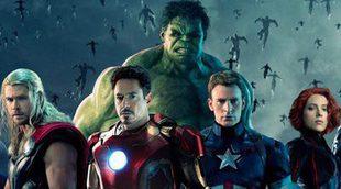 ¿Acaba de desvelar Robert Downey Jr. a cuatro supervivientes de la 'Infinity War'?