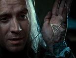 'Harry Potter': J.K. Rowling revela en qué se inspiró para crear el símbolo de las Reliquias de la Muerte