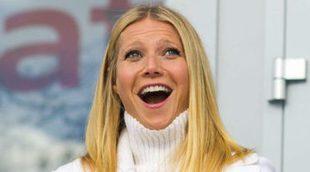 Gwyneth Paltrow se disfraza de un gran spoiler de 'Seven' por Halloween