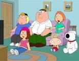 Seth MacFarlane ya nos avisó sobre Kevin Spacey en 'Padre de familia'