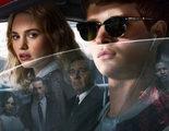Lanzamientos DVD y Blu-Ray: 'Baby Driver', 'Un don excepcional', 'Si no despierto'