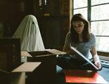 'A Ghost Story': Lo que dejamos atrás
