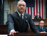 La productora de 'House of Cards' investiga el comportamiento de Kevin Spacey en el rodaje