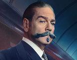 'Asesinato en el Orient Express' seduce con su nuevo Hércules Poirot pero no da la campanada