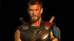 El rayo de 'Thor: Ragnarok' rompe la taquilla española
