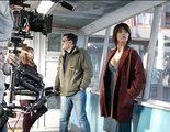 Visitamos el rodaje de 'Ola de crímenes', la comedia negra de Gracia Querejeta