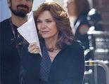 'Ant-Man y la Avispa': Primer vistazo a Michelle Pfeiffer en el rodaje