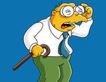 'Los Simpson': La escena eliminada que cambiaba a Hans Topo por completo