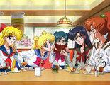'Sailor Moon': Abren cafeterías temáticas de la serie para celebrar su 25º aniversario