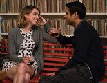 'La gran enfermedad del amor': Comedia interracial rollo indie