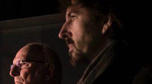 """Félix Viscarret: """"En 'Saura(s)'quise hacer un retrato del genio"""""""