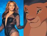 'El rey león': Beyoncé será Nala en el remake 'en acción real' de Disney