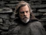 'Star Wars: Los últimos Jedi': Luke Skywalker regresa al Halcón Milenario en un nuevo avance