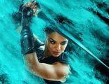 'Thor Ragnarok': Esta es la escena en la que se veía que Valkiria es bisexual, pero que fue eliminada