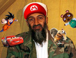 El ordenador de Osama Bin Laden era una mina: Películas de Disney, animes y ROMs de Nintento DS