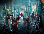 'Vengadores 4': Las nuevas fotos del rodaje avanzan un flashback de 'Los Vengadores'