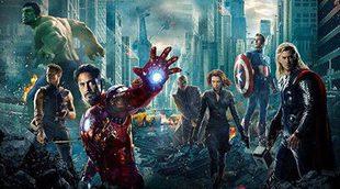 Las nuevas fotos de 'Vengadores 4' confirmarían un flashback