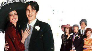 Vuelve 'Cuatro bodas y un funeral', pero lo hará como una serie