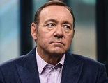Ocho empleados de 'House of Cards' acusan a Kevin Spacey de abusos sexuales