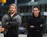 'Thor: Ragnarok': Kevin Feige explica qué pasa en la primera escena post-créditos