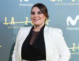 Inma Cuevas: 'Vuelvo a 'Vis a vis', así que preparaos'