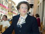 Muere la madre de Antonio Banderas, Ana Bandera Gallego, a los 84 años