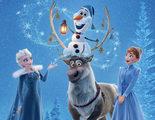 Ya puedes escuchar la navideña banda sonora de 'Frozen: Una aventura de Olaf'