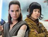 'Star Wars: Los últimos Jedi': la última foto muestra el collar de Rose al completo