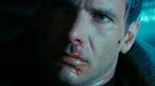 Ridley Scott y el guionista de 'Blade Runner' discuten sobre lo de Rick Deckard