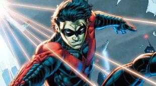 Este actor de 'Stranger Things' podría ser Nightwing