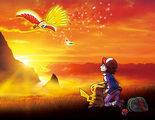 'Pokémon ¡Te elijo a ti!': El regreso por todo lo alto de Ash y Pikachu