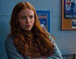 Críticas contra los creadores de 'Stranger Things' por obligar a una actriz a dar un beso fuera del guion