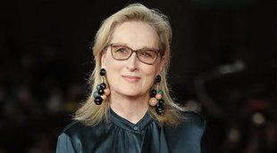 Meryl Streep ya denunció el comportamiento de Dustin Hoffman en 1979