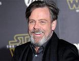'Star Wars: Los últimos Jedi': Mark Hamill responde a las teorías del Luke Oscuro