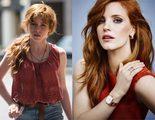 """Jessica Chastain dice que """"le patearía el culo a cualquier payaso"""" en 'It 2'"""