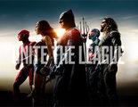 'Liga de la Justicia': Los protagonistas están a favor de un crossover entre DC y Marvel
