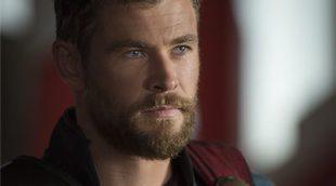 'Thor: Ragnarok' sigue dominando la taquilla española