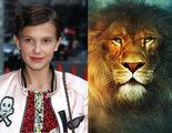 'Las Crónicas de Narnia: La Silla de Plata' quiere a Millie Bobby Brown como protagonista