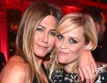 Apple se lanza a las series con Jennifer Aniston y Reese Witherspoon