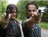 'The Walking Dead': La primera mitad de la temporada acabará con un episodio muy largo