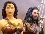 'Liga de la Justicia' se presenta a lo grande en la Heroes Comic Con Madrid