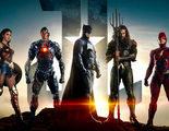 'Liga de la Justicia': Las primeras impresiones dicen que no es perfecta, pero que es muy entretenida