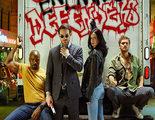 Netflix no tendrá más series de Marvel