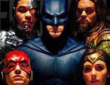 'Liga de la justicia': Confirmado el número de escenas post-créditos