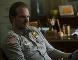 David Harbour ('Stranger Things') confirma la relación entre Eleven y Sara, la hija de Hopper