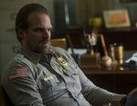 David Harbour ('Stranger Things') confirma la relación entre Eleven y Sara, la hija de Hopper