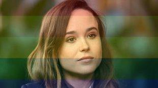 Ellen Page acusa a Brett Ratner ('X-Men: La decisión final') de homofóbico