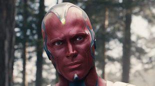 Paul Bettany asegura que el nuevo tráiler de 'Infinity War' es alucinante